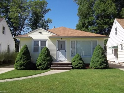2622 Ingleside Dr, Parma, OH 44134 - MLS#: 4006017