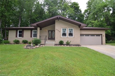 2775 State Route 303, Mantua, OH 44255 - MLS#: 4006021