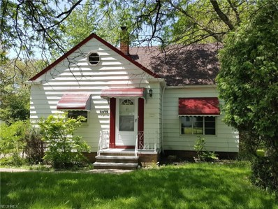 4972 Henry St, Garfield Heights, OH 44125 - MLS#: 4006056