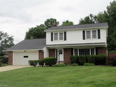 3561 Lotus Ln, Seven Hills, OH 44131 - MLS#: 4006074