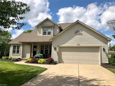 102 Morningview Cir, Canfield, OH 44406 - MLS#: 4006081