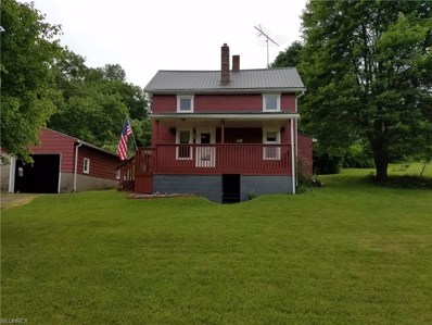 1230 Battlesburg St SOUTHEAST, East Sparta, OH 44626 - MLS#: 4006091