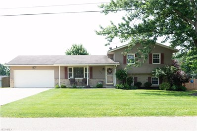 422 Orchard St NORTHWEST, East Canton, OH 44730 - MLS#: 4006130