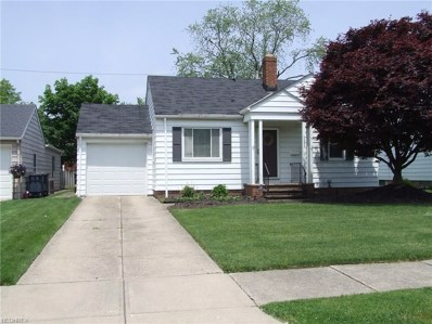 5293 Bridgewater Rd, Lyndhurst, OH 44124 - MLS#: 4006147