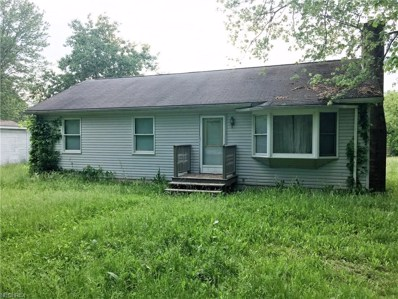 795 N Jewell Rd, Newton Falls, OH 44444 - MLS#: 4006163