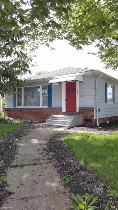 582 E 305th St, Willowick, OH 44095 - MLS#: 4006178
