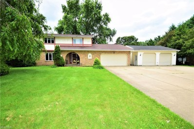 15317 Strader Rd, East Liverpool, OH 43920 - MLS#: 4006188