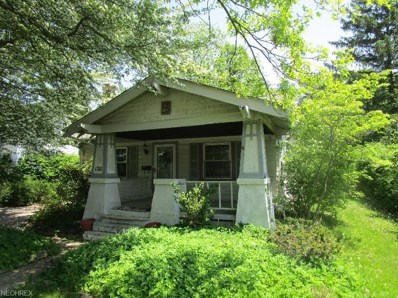 1311 S Green Rd, South Euclid, OH 44121 - MLS#: 4006195