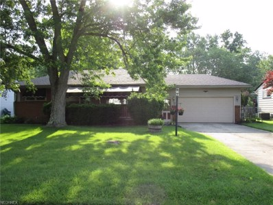 2843 Rexford Rd, Youngstown, OH 44511 - MLS#: 4006199