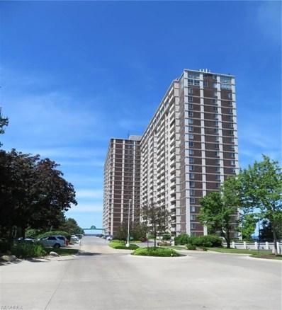 12900 Lake Ave UNIT 1517, Lakewood, OH 44107 - MLS#: 4006216