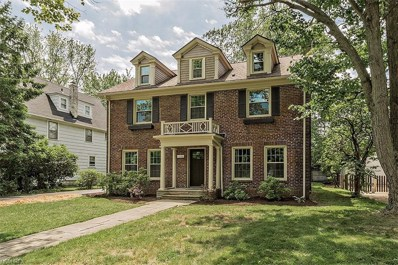 3244 Chadbourne Rd, Shaker Heights, OH 44120 - MLS#: 4006248