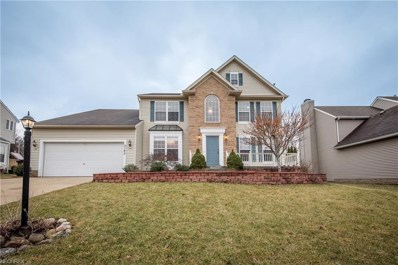 3140 Wickford Ave NORTHWEST, Canton, OH 44708 - MLS#: 4006336