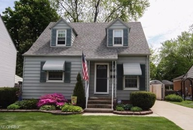 3461 W 159th St, Cleveland, OH 44111 - MLS#: 4006338