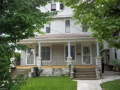 885 Evangeline Rd, Cleveland, OH 44110 - MLS#: 4006348