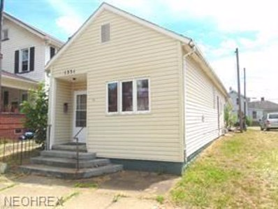 1331 Chestnut St, Coshocton, OH 43812 - MLS#: 4006360