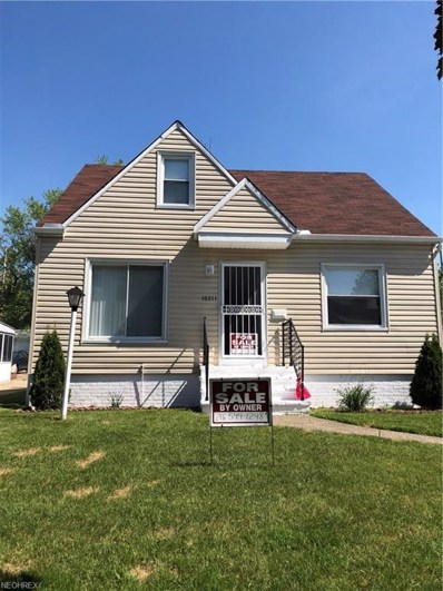 16211 Westview Ave, Cleveland, OH 44128 - MLS#: 4006362