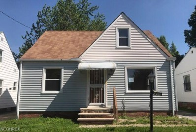 15901 Lotus Dr, Cleveland, OH 44128 - MLS#: 4006390