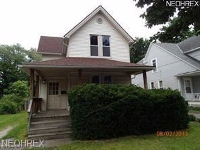 2065 W 93rd St, Cleveland, OH 44102 - MLS#: 4006393
