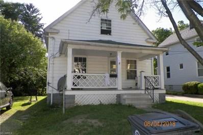 1010 Sawyer Ave, Akron, OH 44310 - MLS#: 4006394
