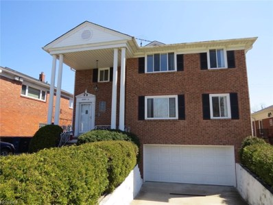 2111 McKinley Ave UNIT 1, Lakewood, OH 44107 - MLS#: 4006406