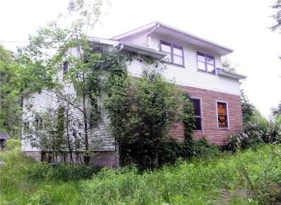 3498 Hoffman Norton Rd, West Farmington, OH 44491 - MLS#: 4006418