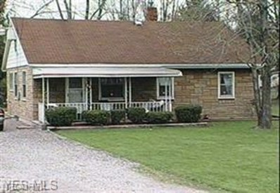 230 Laurel Street, Youngstown, OH 44505 - #: 4006448