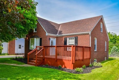 1215 Western Ave SOUTHWEST, Canton, OH 44710 - MLS#: 4006457