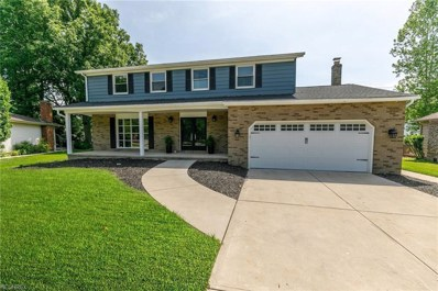 7210 Packard Cir, Middleburg Heights, OH 44130 - MLS#: 4006464