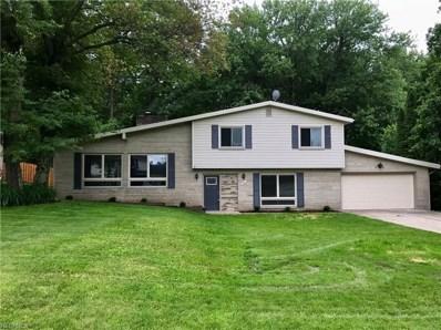 8442 Deer Creek Ln NORTHEAST, Warren, OH 44484 - MLS#: 4006489