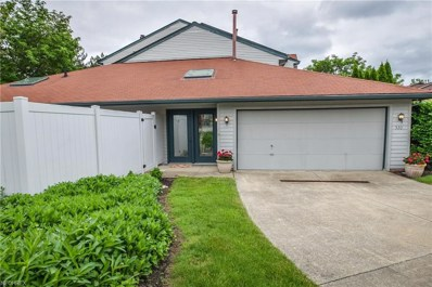 320 Thistle Trl, Mayfield Heights, OH 44124 - MLS#: 4006493