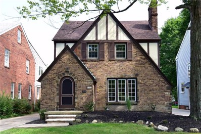 1313 Winston Rd, South Euclid, OH 44121 - MLS#: 4006538