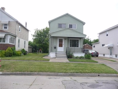 3152 Norfolk Ave, Lorain, OH 44055 - MLS#: 4006559