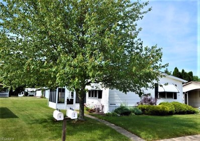2 Lees Ln, Olmsted Township, OH 44138 - MLS#: 4006566