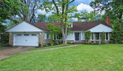 24101 Hazelmere Rd, Shaker Heights, OH 44122 - MLS#: 4006571