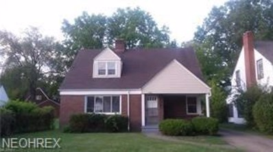 484 Francisca Ave, Youngstown, OH 44504 - MLS#: 4006587