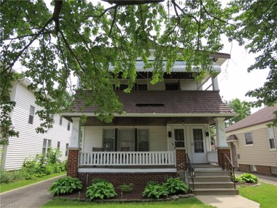 2179 Chesterland Ave, Lakewood, OH 44107 - MLS#: 4006616