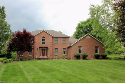 8105 Leffingwell Ct, Canfield, OH 44406 - MLS#: 4006636