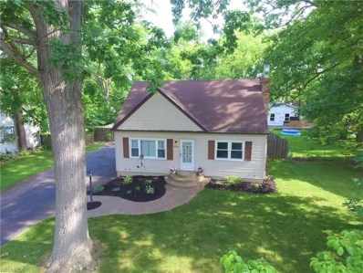 2095 Uniondale Dr, Stow, OH 44224 - MLS#: 4006644