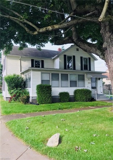 6 E Franklin St, Newton Falls, OH 44444 - MLS#: 4006676