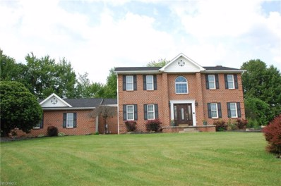216 Misty Woods Ct, Struthers, OH 44471 - MLS#: 4006692