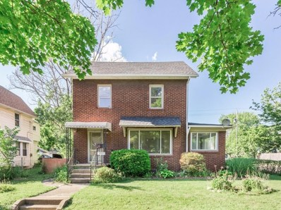 355 E Archwood Ave, Akron, OH 44301 - MLS#: 4006699