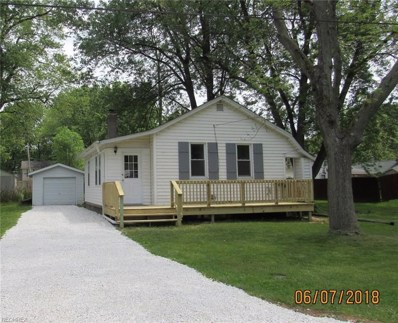 1435 Easton Ave, Madison, OH 44057 - MLS#: 4006708