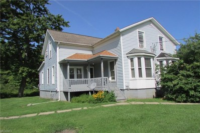 158 S Maple State Rd 45 St, Orwell, OH 44076 - MLS#: 4006714