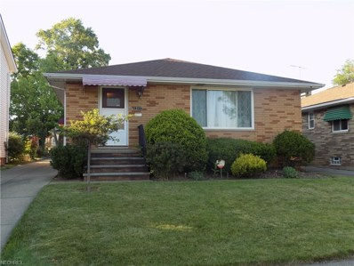 13113 Darlington Ave, Garfield Heights, OH 44125 - MLS#: 4006752