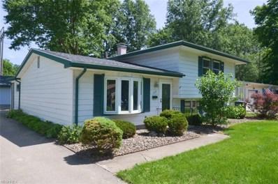 1510 Arthur Dr NORTHWEST, Warren, OH 44485 - MLS#: 4006754