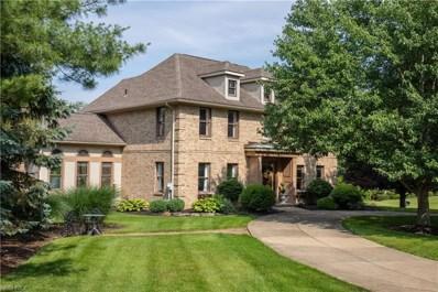 5671 Brownstone Cir NORTHWEST, Canton, OH 44718 - MLS#: 4006775