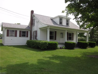 3920 State Route 14, Rootstown, OH 44272 - MLS#: 4006841