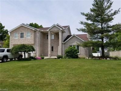 618 Marbrook Ln, Avon Lake, OH 44012 - MLS#: 4006871