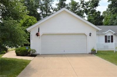 6721 Hidden Lake Trl, Brecksville, OH 44141 - MLS#: 4006875