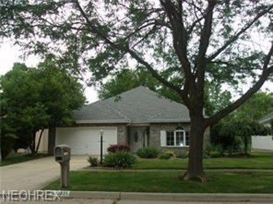 10335 Council Bluff, Strongsville, OH 44136 - MLS#: 4006897